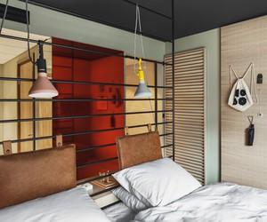 Hobo Stockholm Hotel by Werner Aisslinger
