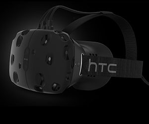 The HTC Vive: an Impending Virtual Reality Headset
