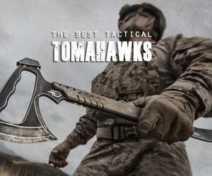 The Best Tomahawks