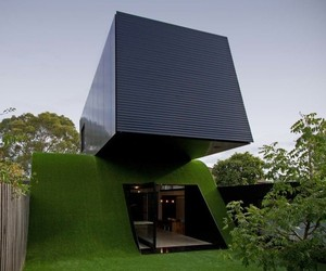 The New Hill House, Melbourne