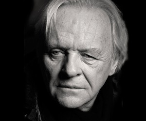 Interview with Anthony Hopkins