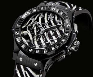 Hublot Big Bang Zebra Bang