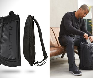Hylete 6-in-1 Icon Backpack