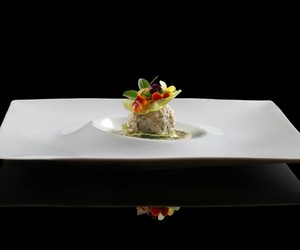 """ATHENIAN """"FUNKY GOURMET"""" GETS ITS SECOND MICHELIN"""