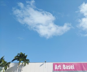 EXCLUSIVE PREVIEW: ART BASEL MIAMI BEACH 2016