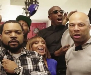 """Ice Cube & Common – """"Real People"""" (Video)"""