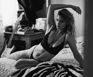 """In my Bedroom""  feat. Model Irina Shyshko"