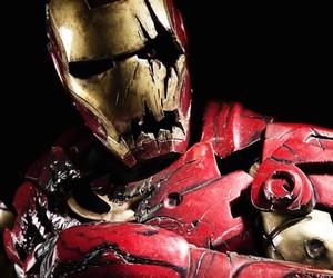 Zombified Iron Man