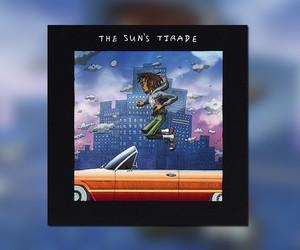 "Isaiah Rashad – ""The Sun's Tirade"" (Full Album)"