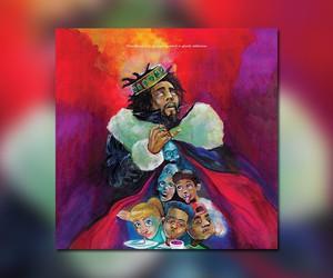 "J. Cole - ""K.O.D."" // Full Streams"