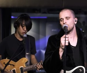 "JMSN performs ""Cruel Intentions"" & ""Hypnotized"""