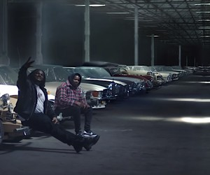 """Jay Rock & Tee Grizzley - """"Shiot Real"""" // Video"""