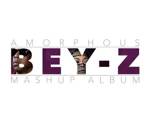 """Bey-Z"" – Jay-Z and Beyoncé Mashup Album by amorph"