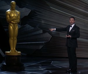 Oscars 2018 x Jimmy Kimmel + All Winners