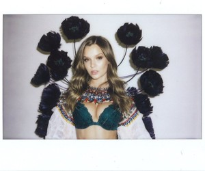 BTS: Victoria's Secret Fashion Show 2016