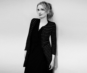 Interview with Julie Delpy
