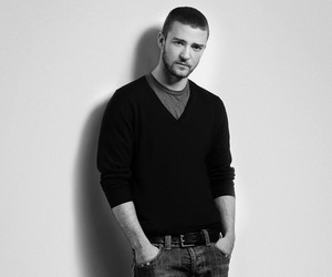 Justin Timberlake Interview