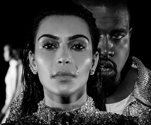 "Kanye West – ""Wolves"" (Balmain Paris Video)"
