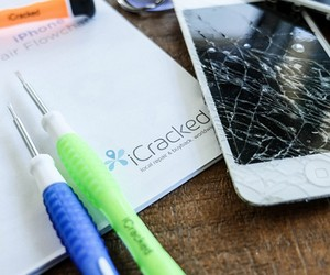 iCracked iPhone Screen Repair Kit