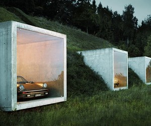 TOP 10 MOST BEAUTIFUL PARKING GARAGES