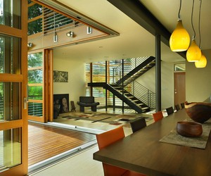 Leschi Residence by Adams Mohler Ghillino