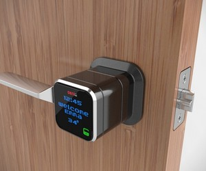 Genie Smart Door Lock