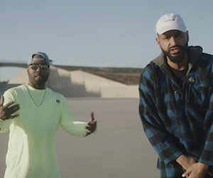 "Locksmith x Jarren Benton - ""Ghost"" // Video"
