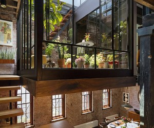 1884 Caviar Warehouse Turned NYC Loft