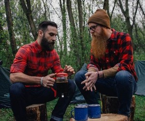 Lumberjacks Need to Eat, Too