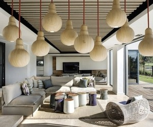South African Golf Estate by AA Interiors