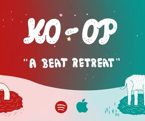 "MPM presents: ""KO-OP - A Beat Retreat"" (Mixtape)"