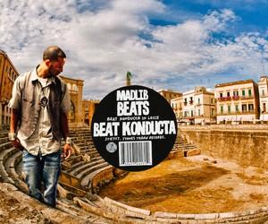 "Madlib – ""Beat Konducta in Lecce"" (Beattape)"