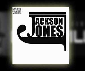 "Madlib & Deal The Villain - ""Jackson Jones"" Album"