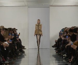 MAISON MARGIELA x JOHN GALLIANO / SPRING-SUMMER 15