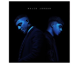 Listen: Majid Jordan - King City