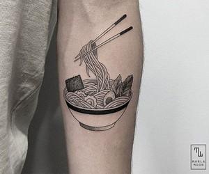 Noodles, cocks & other surprises