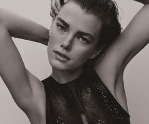 Mathilde Brok Brandi by Tom Schirmacher