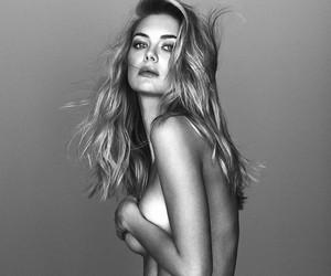 Megan Williams by Rowan Papier