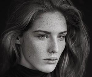 Merethe Hvam by Anna Dyszkiewicz