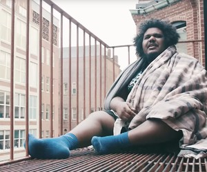 "Michael Christmas – ""Not The Only One"""