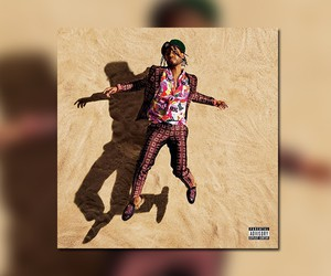 "Miguel - ""War And Leisure"" (Full Stream)"
