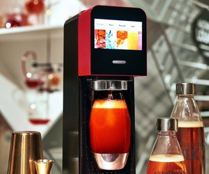 Create The Perfect Carbonate Drink With SodaStream