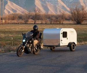 Get Mobile With The Moby Trailer