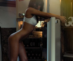 """Mondaze Seduction"" Meet Model Anastasiia Poranko"