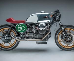 Wolf Moto Guzzi Lemans II