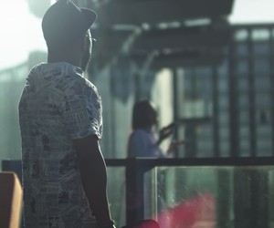 "Musiq Soulchild - ""Simple Things"" (Video)"