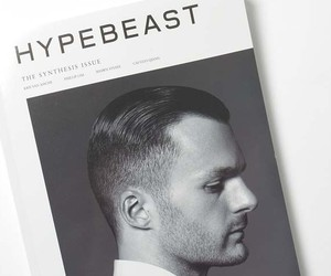 Hypebeast - The Synthesis Issue