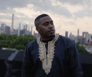 """Nas - """"Everything"""" // New Video"""