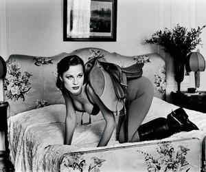 "Helmut Newton ""White Women, Sleepless Nights, Big"