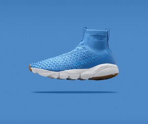 A Closer Look at the Nike Air Footscape Magista